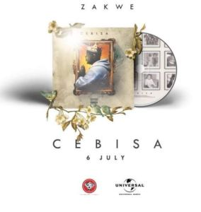 DOWNLOAD MP3: Zakwe – Ngiyabonga Ft. Tribal
