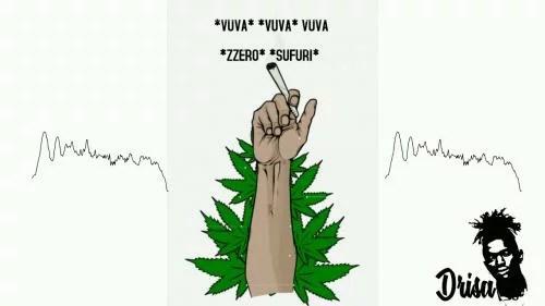 DOWNLOAD MP3: Zzero Sufuri – Vuva
