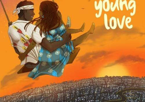 Adekunle Gold - Young Love Mp3 Audio Download