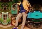 Akon - Kryptonite Mp3 Audio Download