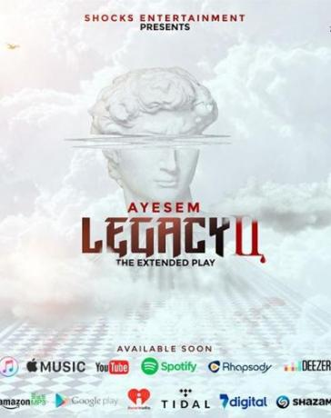 Ayesem - Dear Fans Ft. Obibini & Township Mp3 Audio Download