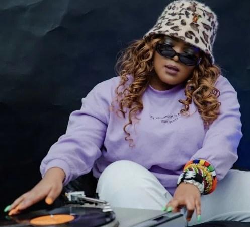 DBN Gogo - Quarantunes Session 6 (Afro Tech Mix) Mp3 Audio Download