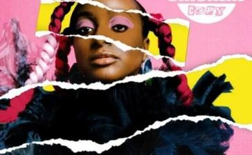DJ Cuppy - Karma Ft. Stonebwoy Mp3 Audio Download