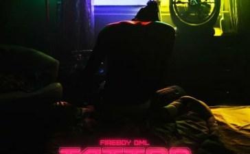 Fireboy DML - Tattoo Mp3 Audio Download