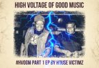 House Victimz Ft. Pierre Johnson - What If Mp3 Audio Download