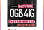 INSTRUMENTAL: Reminisce - OGB4IG Mp3 Audio Download