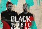 JazziDisciples - BlackMusic Vol.6 Mp3 Zip Fast Free Audio Download