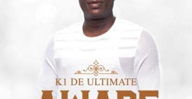 K1 De Ultimate - Awade Mp3 Audio Download