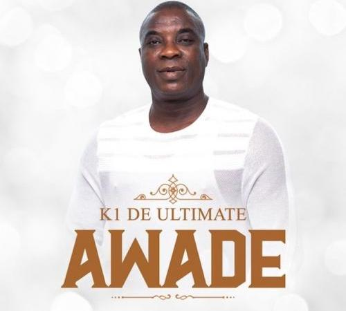 K1 De Ultimate - Awade Mp3 Audio Download
