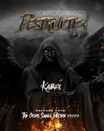 Kabex - Death Of Elemosho Mp3 Audio Download