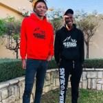 MDU aka TRP & Bongza – Take It Easy Ft. Daliwonga