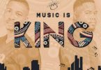 MFR Souls - Izingwenya Ft. Bontle Smith Mp3 Audio Download