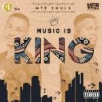 MFR Souls – Izingwenya Ft. Bontle Smith