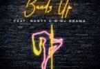 by major League djz Major League Ft. Nasty C & DJ Drama - Bandz Up Mp3 Audio Download