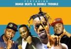Manqonqo - Ngi Phinde Ft. Double Trouble & Bongo Beats Mp3 Audio Download