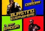Ozimorr Ft. Erigga - Bursting Everywhere Mp3 Audio Download