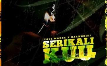 Paul Maker - Serikali Kuu Ft. Harmonize Mp3 Audio Download