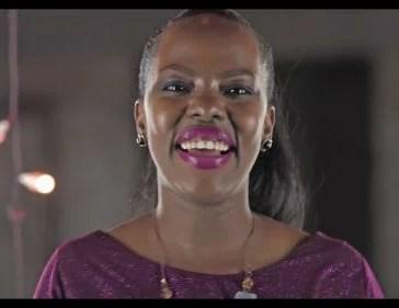 Sarah Ndosi Ft. Nelly Music - MEMA (Audio + Video) Mp3 Mp4 Download