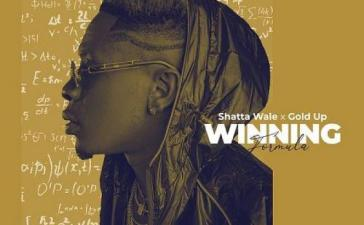 Shatta Wale - Winning Formula Mp3 Audio Download