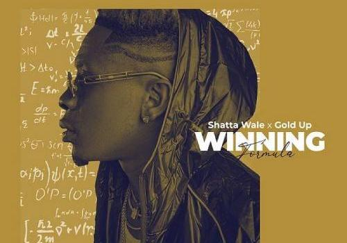 Shatta Wale - Winning Formula Mp3 Audio Download