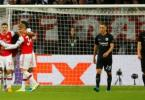 VIDEO: Arsenal Vs Frankfurt 3-0 Europa League 2019 All Goals Highlights Mp4 Download