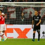 VIDEO: Arsenal Vs Frankfurt 3-0 Europa League 2019 All Goals Highlights