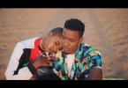 VIDEO: Azana Ft. Sun-EL Musician - Ngize Ngifike Mp4 Download