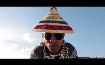 Blaklez & Pdot O - Keep Pushing Ft. Ntate Stunna (Audio + Video) Mp3 Mp4 Download