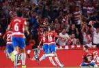 VIDEO: Granada Vs Barcelona 2-0 LA Liga 2019 Goals Highlight Mp4 HD 3gp Video Download