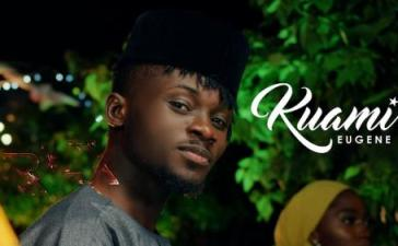 VIDEO: Kuami Eugene - Open Gate Mp4 Download