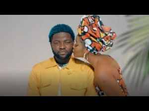 VIDEO: Skales - Badman Love Mp4 Download