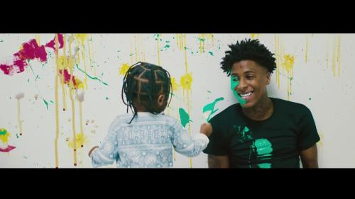 VIDEO: YoungBoy Never Broke Again - Kacey Talk Mp4 Download