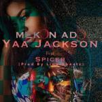 Yaa Jackson – Mekon Ado Ft. Spicer (Prod. by Liquid Beatz)
