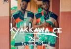 2sec - Kyakkawa Ce Ft. DJ Ab, Morell