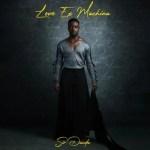 Sir Dauda – Love Ex Machina (FULL EP)