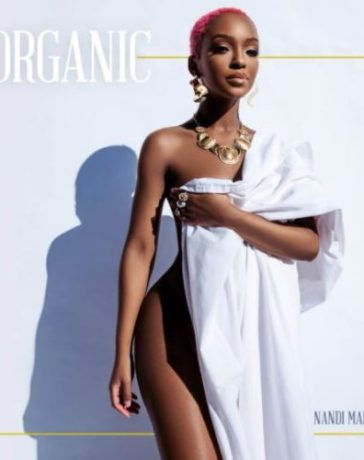 Nandi Madida - Organic Mp3 Audio Download