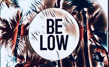 Roque - Below Ft. Lesego Mp3 Audio Download