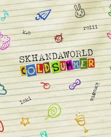 Skhandaworld - Cold Summer Ft. K.O, Roiii, Kwesta, Loki Mp3 Audio Download