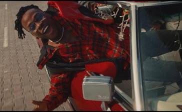 VIDEO: Fireboy DML - Friday Feeling Mp4 Download