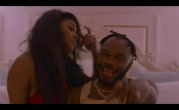VIDEO: Slimcase - Erica Mp4 Download