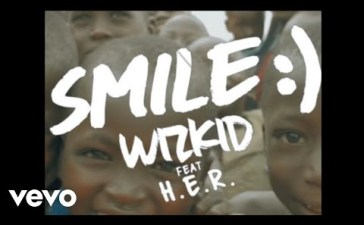 VIDEO: Wizkid - Smile Ft. H.E.R Mp4 Download