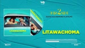 Zuchu - Litawachoma Ft. Diamond Platnumz Mp3 Audio Download