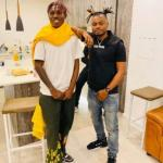 """OlaDips & Zlatan Ibile Working On A Joint EP """"Mainland To Island"""""""