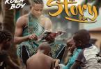 Kolaboy - Story Teller (EP)