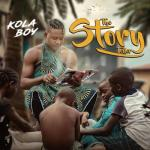 Kolaboy – Story Teller (EP)