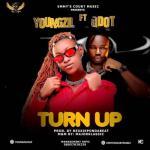 Youngzil Ft. Qdot – Turn Up