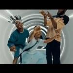 VIDEO: DJ Neptune Ft. Laycon & Joeboy – Nobody (Icons Remix)