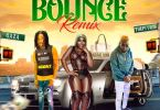 DiCelebrityy - Bounce (Remix) Ft. Spice, Sikka Rymes
