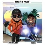 Dr Maleek – On My Way Ft. Terri (Audio + Video)