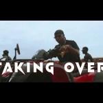 Flowking Stone Ft. Kunta Kinte – Taking Over